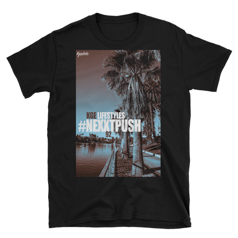 #NEXXTPUSH CALI T-Shirt