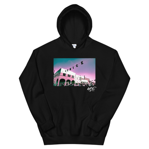 KGE Photography - Venice Beach - Hoodie