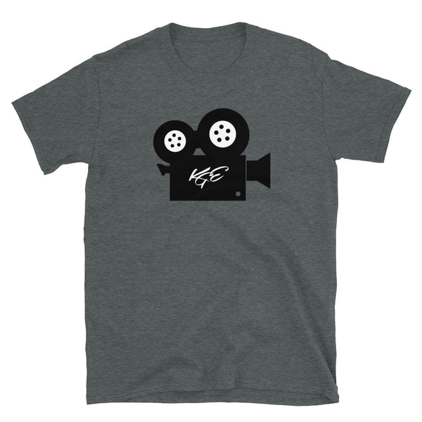 (new) KGE Film Camera Unisex Original Tee