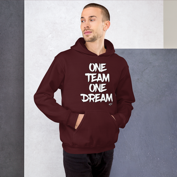 (New) OTOD Original Unisex Hoodie (Sizes S - 5XL)