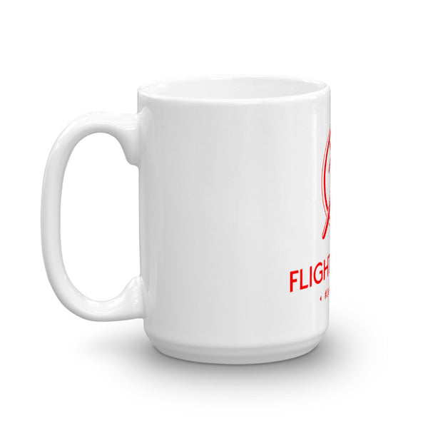 Flight School Coffee Mug