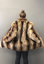 Load image into Gallery viewer, Vintage Raccoon Jacket