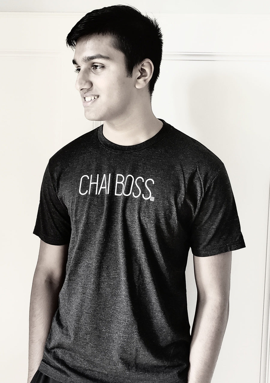 Chaiboss T-Shirt