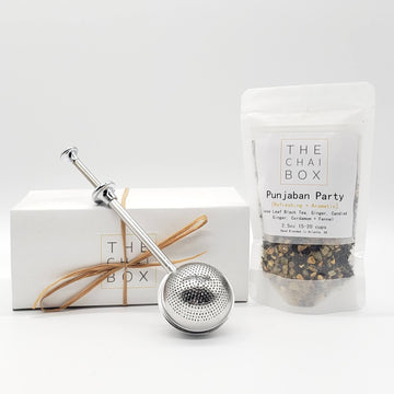 Punjaban Party Gift Set