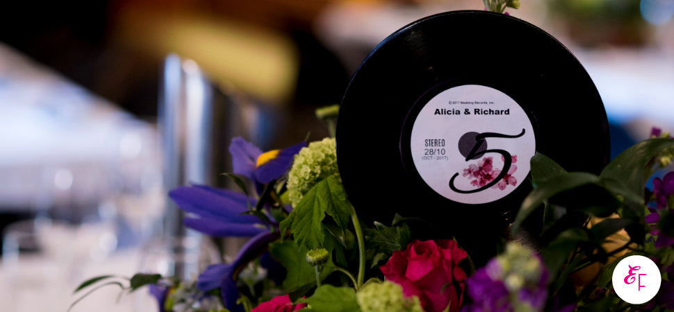 Alicia & Richard's Rockabilly Wedding