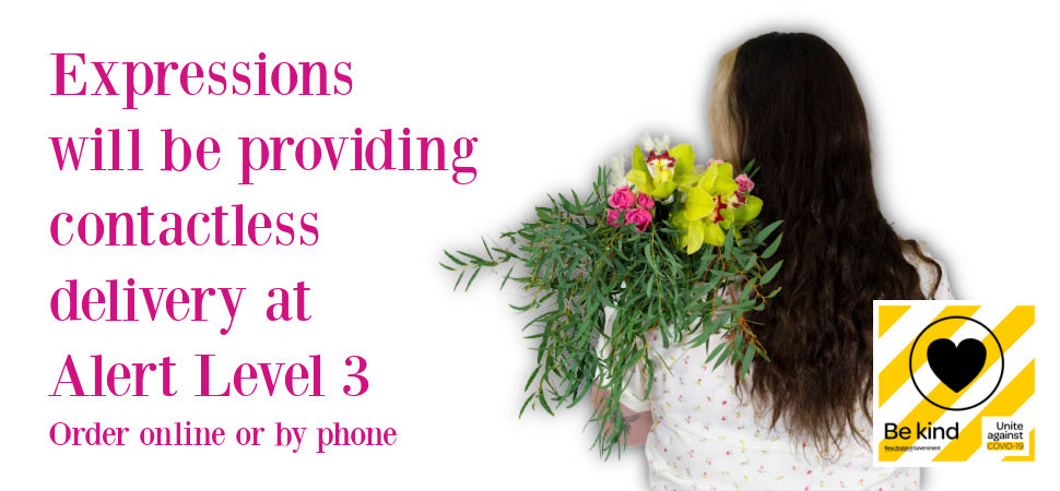 New Zealand's Award Winning Florist