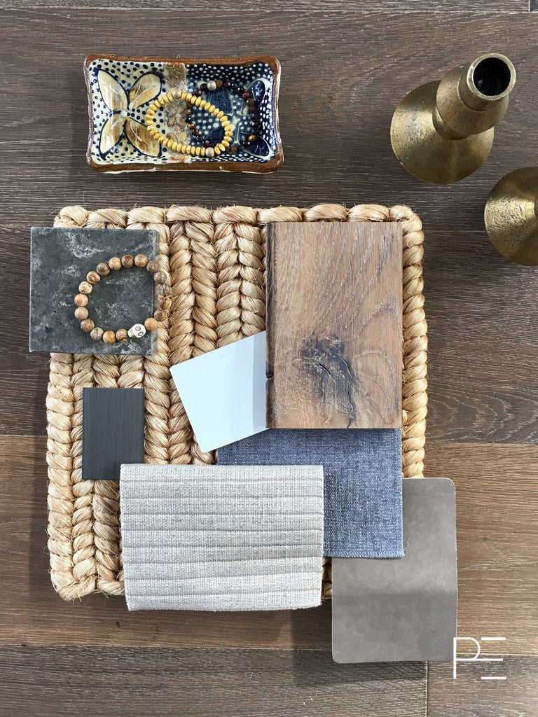 plankd, plankdedit, greys for days, design board, fumed oak floor, grey marble, grey stone, tile, grey paint, flooring, grey palette