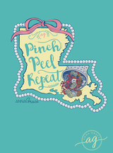 Pinch Peel Repeat - Short Sleeve