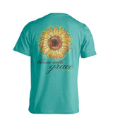 Sunflower - Short Sleeve