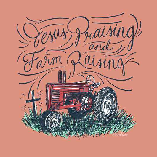 Farm Raising - Long Sleeve