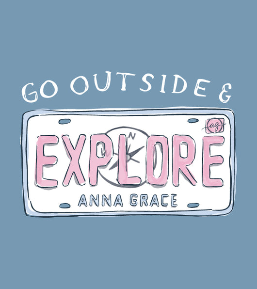 Explore - Short Sleeve