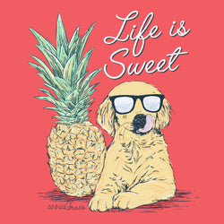Life is Sweet - Short Sleeve