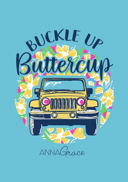 Buckle Up - Short Sleeve