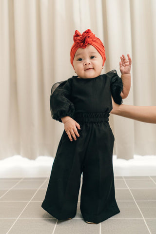 Hana Set (Black)