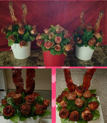 Mr Bacon's BACON Roses