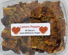 Lemon Pepper BACON