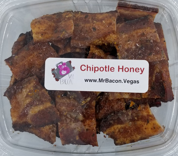 Chipotle Honey BACON