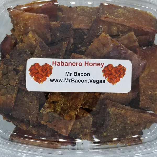 Habanero Honey BACON