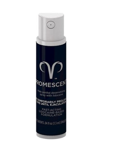 Promescent Sexual Performance Enhancer.