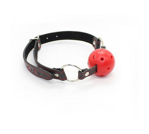 O-Ring Ball Gag