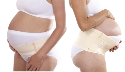 Maternity Band Difference