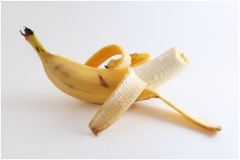 Natural Remedies for Morning Sickness - Bananas
