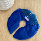 Warm and Cold Reusable Gel Pads for engorgement breasts-Belly Bands