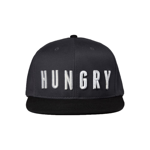 Hungry Snapback Hat