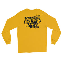 FOOD STUFF Long Sleeve Tee