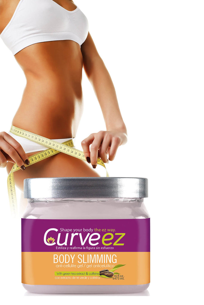 WEIGHT LOSS ANTI CELLULITE GEL