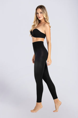 CONTOUR OPAQUE LAYERING LEGGINGS