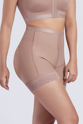 POST-SURGICAL BOOTY LIFTER PANTY