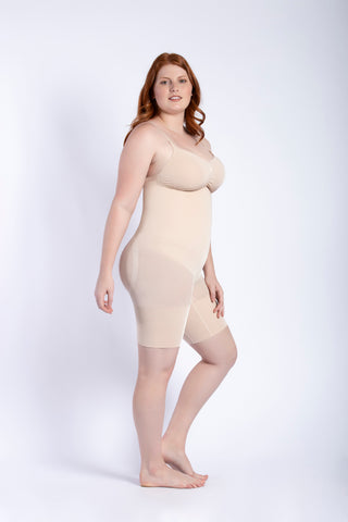 COMFORT EVOLUTION FULL BODY SHAPER