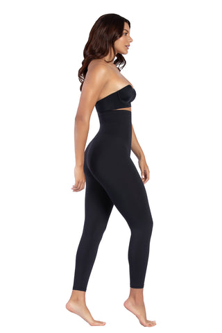FREENESSES ACTIVE HIGH-WAIST SHAPING LEGGINGS