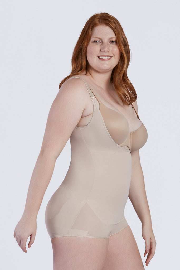 PLUS THERMAL BODY HIP HUGGER