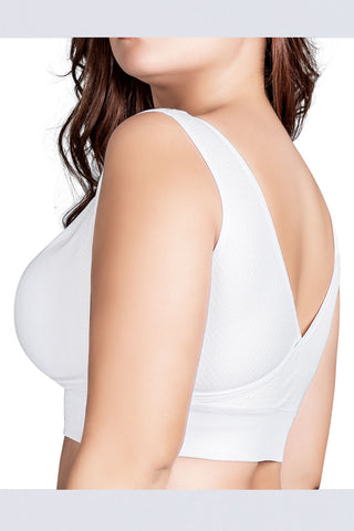 UNDERWEAR FULL SUPPORT BRA