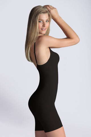 SHAPEWEAR BODYSUIT EVOLUTION