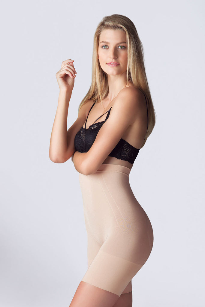 SHAPEWEAR HIGH WAIST SHORT EVOLUTION