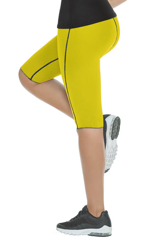 NEOPRENE SPORT THERMAL BODYPANT EZ SWEAT