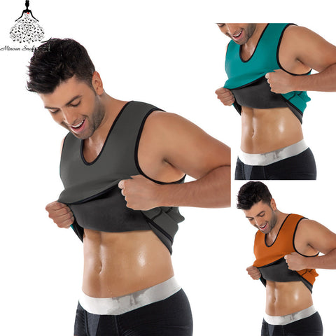 Workout Neoprene Shaper For Men