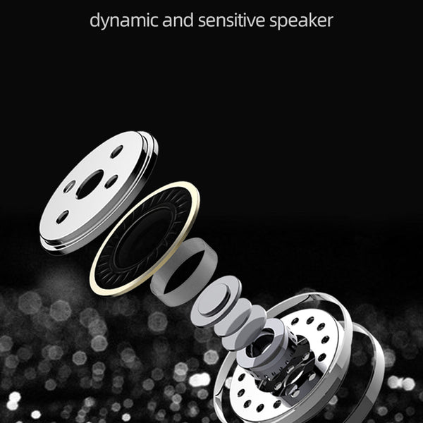 iSunnao Wireless Earbuds Bluetooth 5.0 with Touch Control