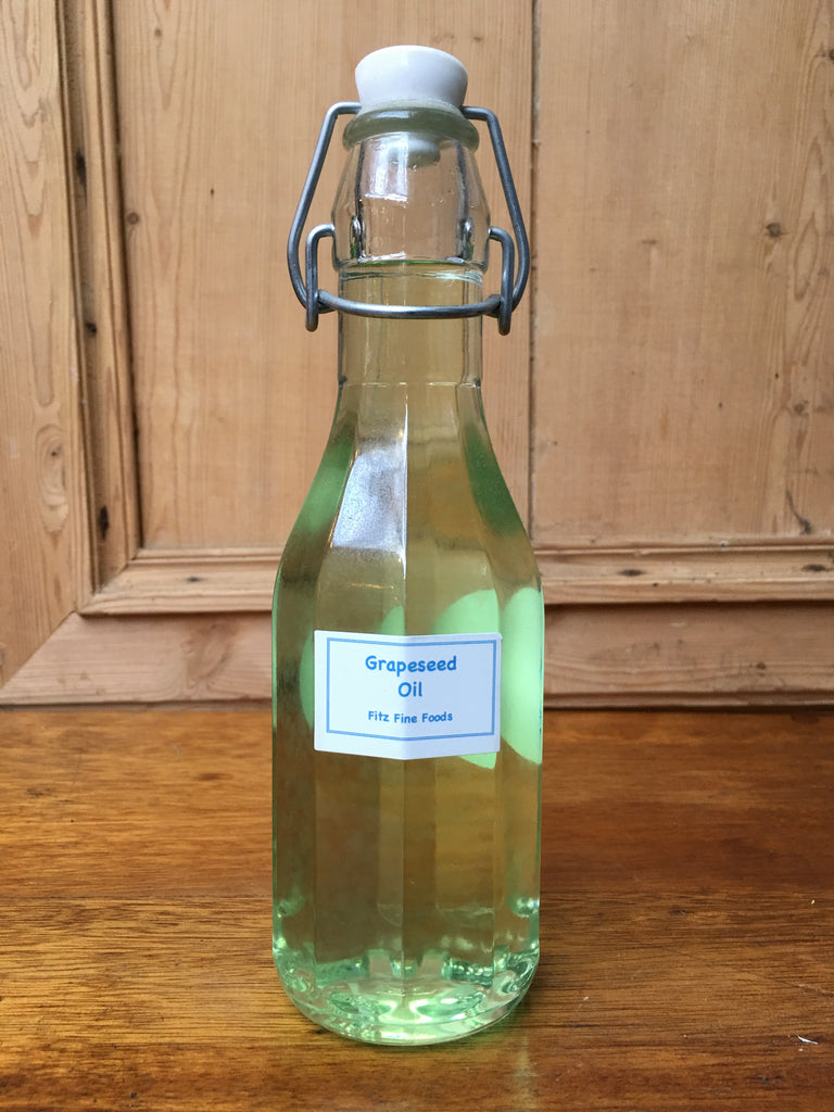 Grapeseed Oil (95ml)