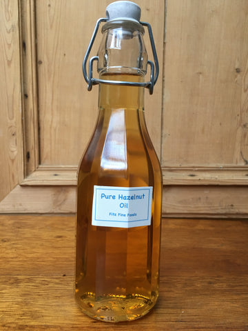 Hazelnut Oil (95ml)