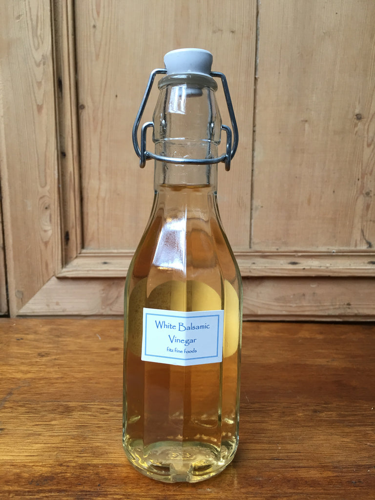 White Balsamic Vinegar (95ml)