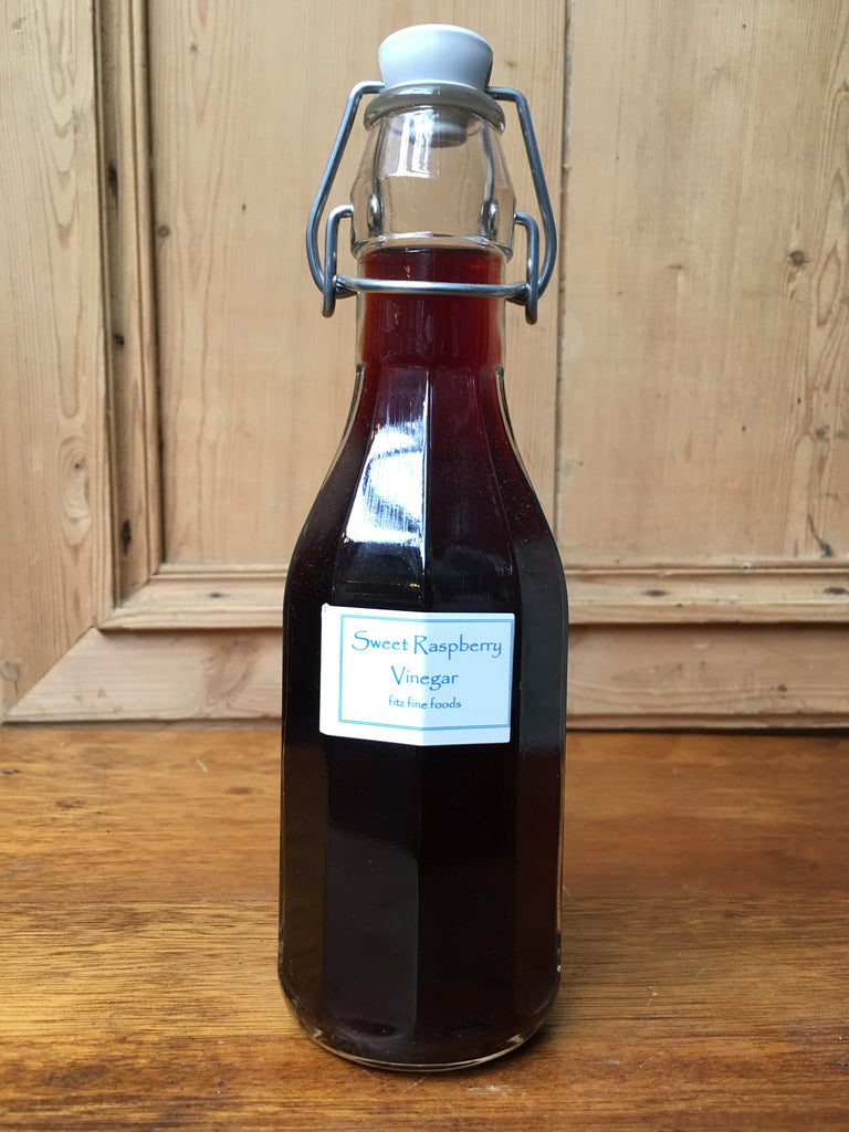 Raspberry Vinegar (95ml)