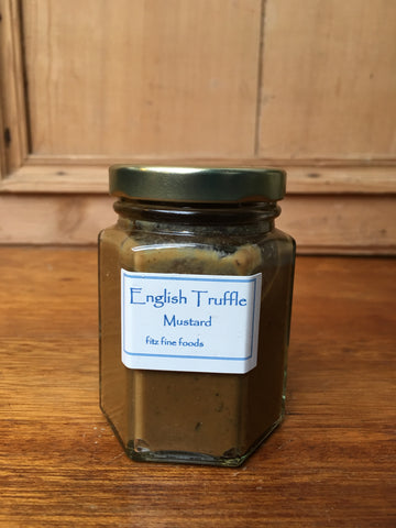 English Truffle Mustard (100g)