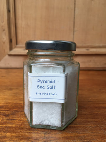 Pyramid Sea Salt (100g)