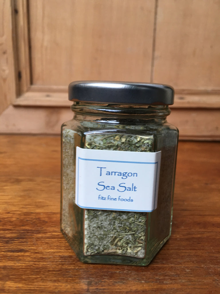 Tarragon Sea Salt (85g)