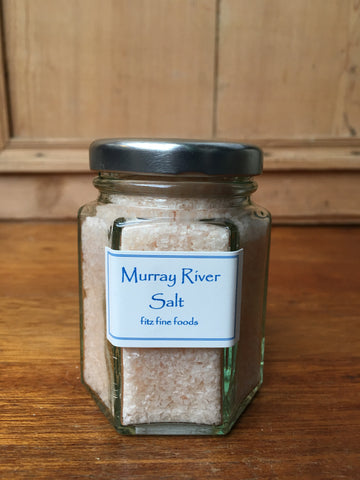 Murray River Sea Salt (50g)