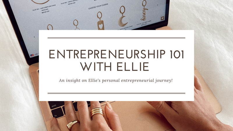 Entrepreneurship Q&A with Ellie